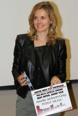 amelia - award
